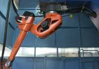 NAHLED-robot
