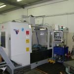 CNC fréza