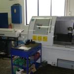 CNC obráběcí centrum