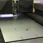 Laser tabulový