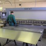 CNC stříhání
