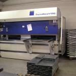 CNC ohraňování