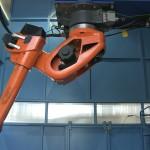 Svářecí robot